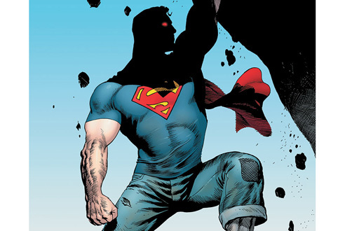 Review | Action Comics #1