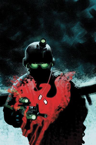 Review | Men of War #1