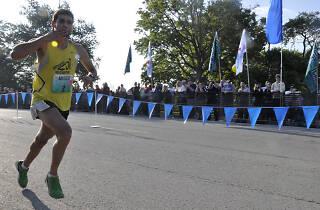 Rock 'n' Roll Chicago Half Marathon and 5K