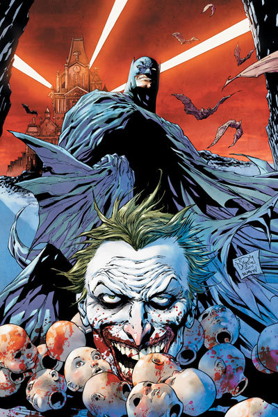 Review | Detective Comics #1
