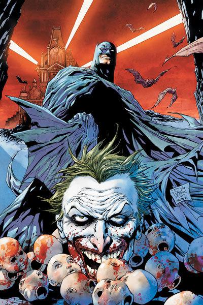 Review | Detective Comics #1