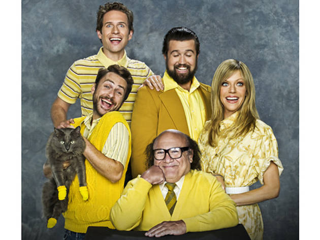 Tv Review It S Always Sunny In Philadelphia Season 7