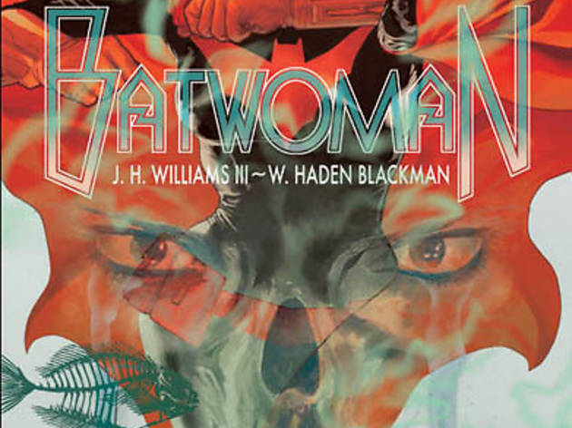 Roundtable Review | Batwoman #1