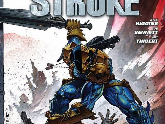Review | Deathstroke #1