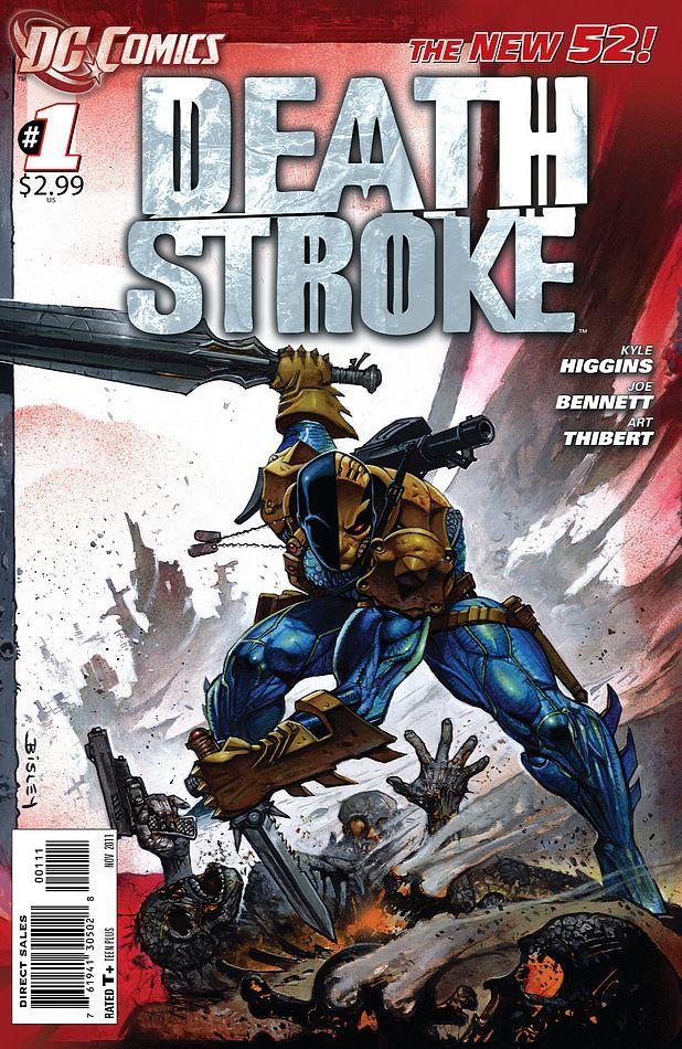 Review | Deathstroke #1
