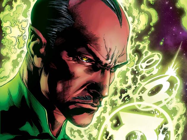 Review | Green Lantern #1
