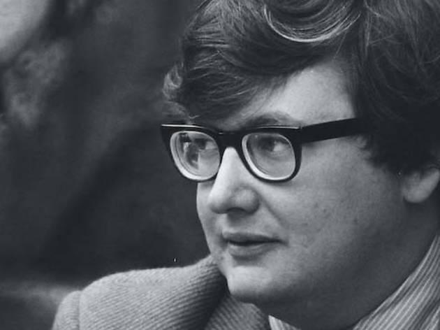 Chicago Humanities Festival: Roger Ebert Life Itself