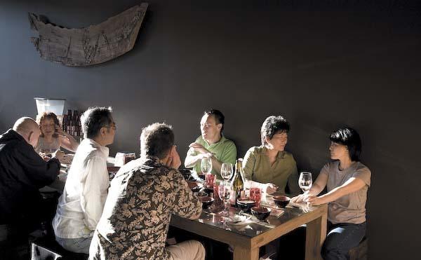 13 restaurants helmed by Trotter alums