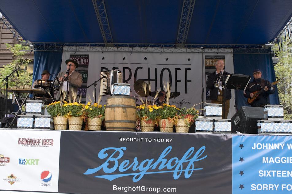 Berghoff Oktoberfest