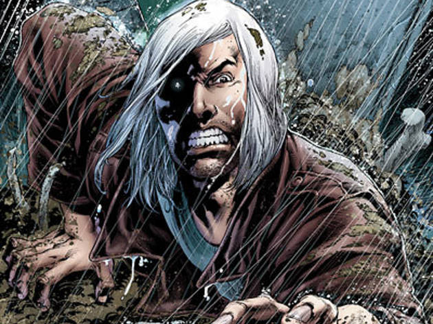 Review | Resurrection Man #1