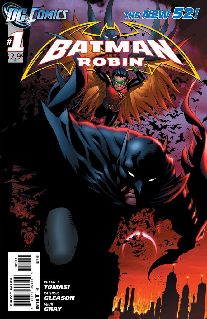 Review | Batman and Robin