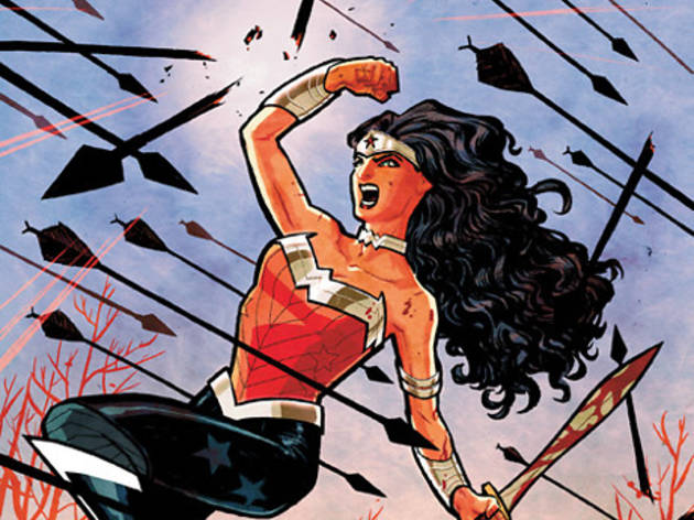 Roundtable Review | Wonder Woman #1