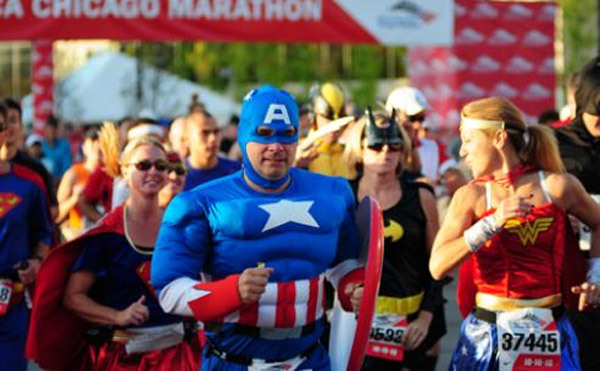 Spectator 101: Can't-miss tips to watching the Chicago Marathon
