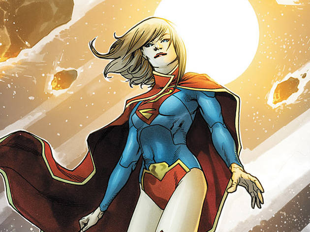 Review | Supergirl #1