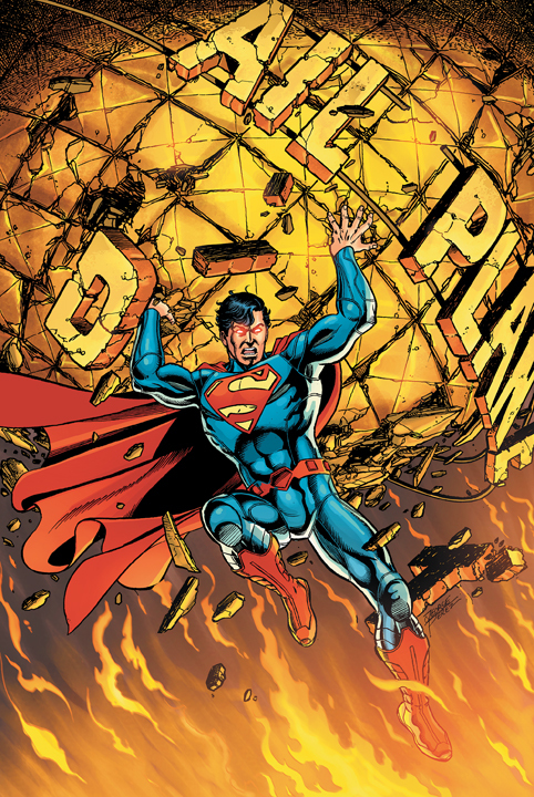 Review | Superman #1
