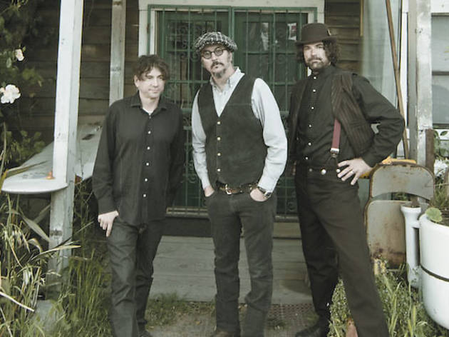 An Evening With Primus & The Chocolate Factory