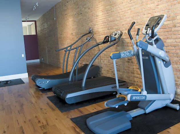 Downsize Gym