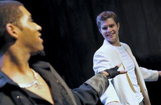 Pippin at Bohemian Theatre Ensemble