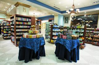 Best Loop Shopping: Merz Apothecary, 17 E Monroe St