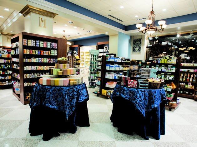 Best Loop Shopping: Merz Apothecary, 17 E Monroe St