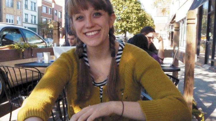 Sara Drake