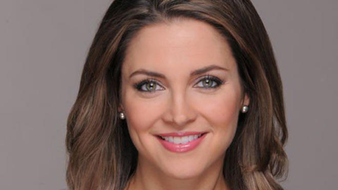Sports to news: ABC anchor job luring Faris to New York