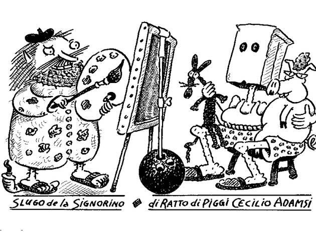 (Illustration: Slug Signorino)