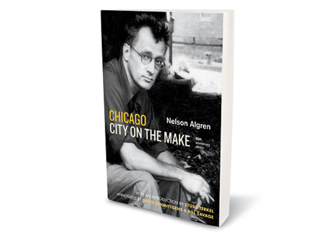 Chicago City on the Make 60th anniversary edition