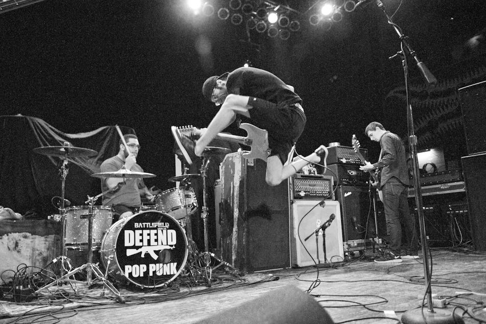 New Found Glory + Yellowcard