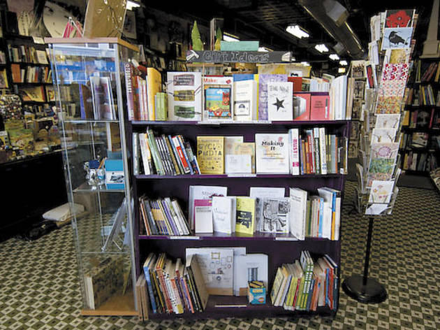 Making Magic Happen  Librarians & Zinesters