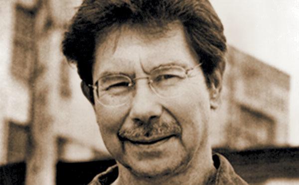 Stuart Dybek, 'Ecstatic Cahoots' and 'Paper Lantern'