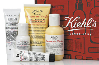 (Photograph: Courtesy of Kiehl's)