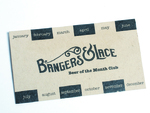 Bangers & Lace Beer of the Month Club, $50 at Bangers & LacePair this membership, good for 12 beers, with a gift certificate for food at the Wicker Park beer bar.