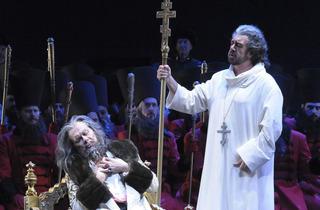 (Photograph: Dan Rest/Lyric Opera of Chicago)