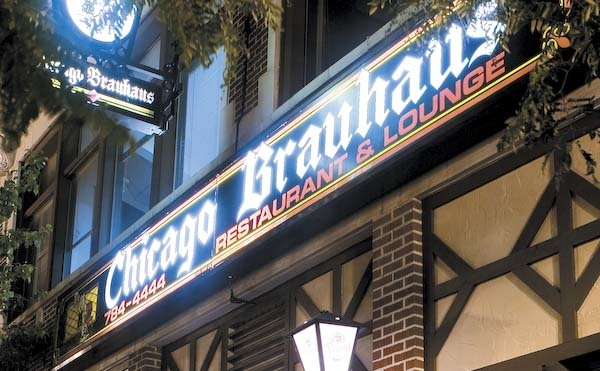 Iconic German eatery Chicago Brauhaus may be closing