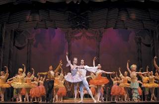 Ruth Page Civic Ballet: The Nutcracker