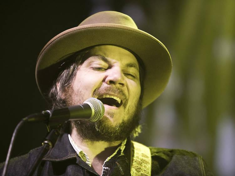 8. Wilco 'Yankee Hotel Foxtrot' (2002)