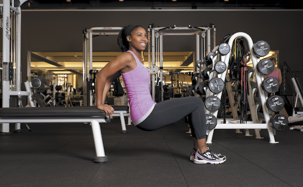 Five reasons to join Chicago gyms