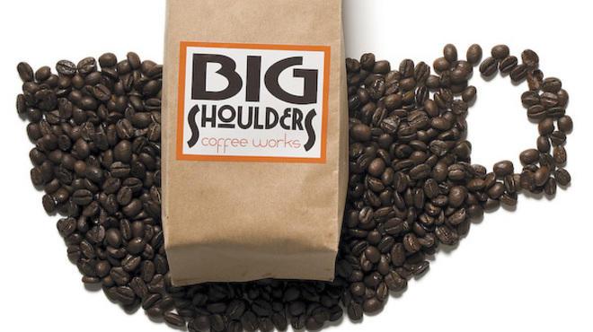 Big Shoulders Coffee River North