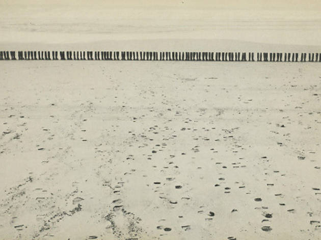 (Photograph: � Eleanor Antin)