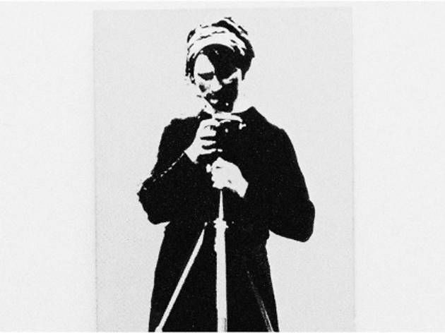 (Photograph: � Artists Rights Society (ARS)/SABAM)
