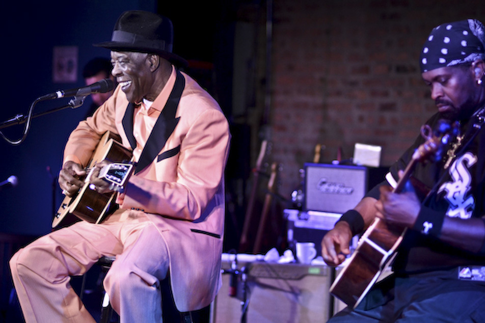 9 best blues clubs in Chicago