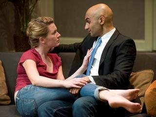 "Lee Stark, Usman Ally in American Theater Company's ""Disgraced"""