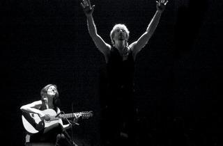 (Photograph: Courtesy of Cruceta Flamenco / Caroline Plant�)