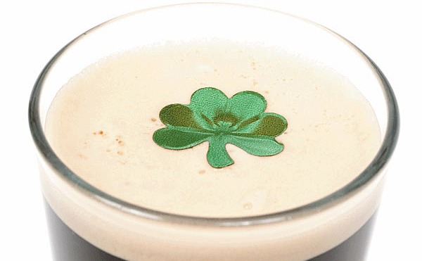 St. Patrick's Day 2012 restaurant and bar specials