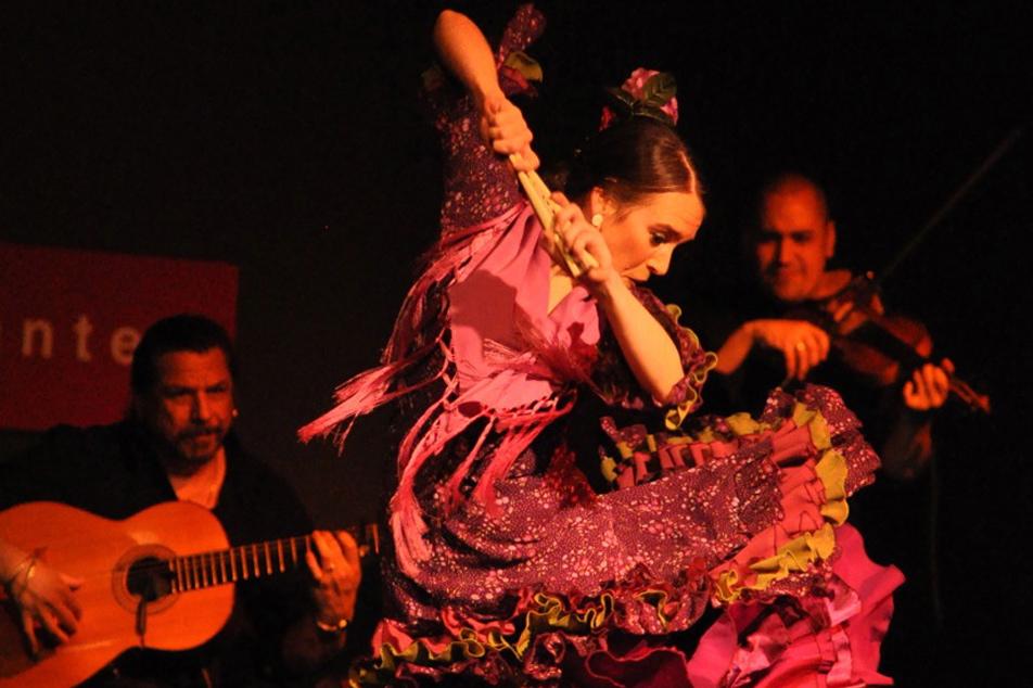 Chicago Flamenco Festival
