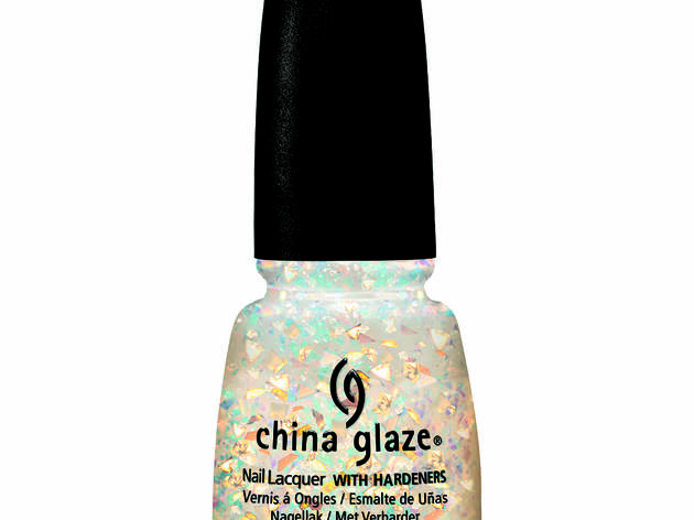 (Photograph: Courtesy of China Glaze)