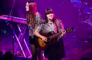 First Aid Kit | Lincoln Hall | April 6, 2012