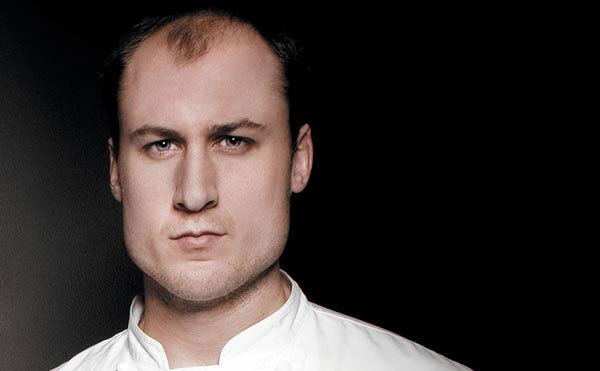 Next's Dave Beran is leaving Alinea Group to open a restaurant in LA