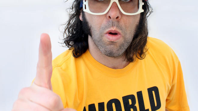 judah friedlander 2016